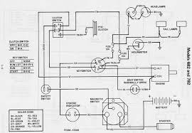 wiring diagram for cub cadet the wiring diagram ih cub cadet forum archive through 12 2007 wiring diagram