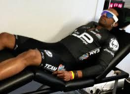 Lunettes PSIO : Thérapie multisensorielle pour le cycliste ?