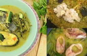Resepi ikan patin masak tempoyak yang padu. Resepi Asli Patin Tempoyak Temerloh Lagi Pekat Lebih Sedap