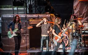 <b>Greta Van Fleet</b> - Wikipedia