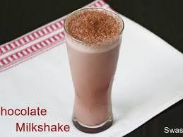 chocolate shake recipe chocolate