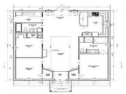 Image Simple Concrete Block Homes Floor Plans Esprit De Corps Concrete Block Homes Floor Plans Esprit Home Plan