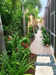 Small Picture 25 Landscape Design For Small Spaces Landscaping Side yards and