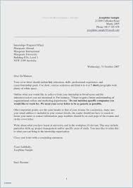 25 New Cover Letter Header Examples Latest Template Example