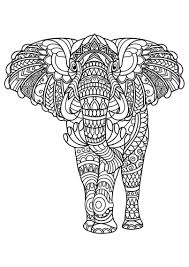Coloring Pages Animals Printable Coloring Image