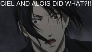 Black Butler meme | via Tumblr | We Heart It | butler, anime, and ... via Relatably.com