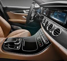mercedes 2015 e class interior. Exellent Mercedes A Big Step Into The Future In Mercedes 2015 E Class Interior E