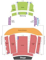 Hard Rock Live Orlando Seating Chart Orlando