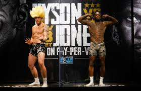 1 day ago · jake paul's brother, logan, fought floyd mayweather jr. Jake Paul Tells Nate Robinson S Kids Not To Watch Fight As He S Going To Embarrass Their Dad And Leave Him Bloody