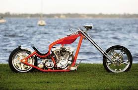 down dirty built by choppers inc of u s a