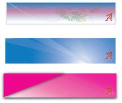 16 Banner Design Examples Images Sample Web Design Banner Ads