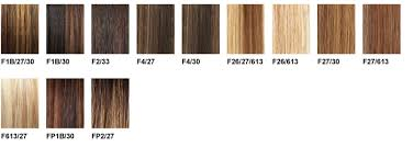 Beshe Wig Color Chart Beshe Color Charts