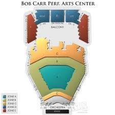 Dr Phillips Performing Arts Center Seating Chart Bob Carr Theater Plan Related Keywords Suggestions Bob