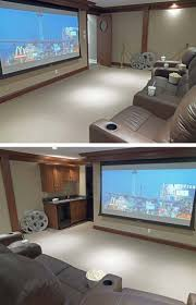 Theatre Rooms In Homes Best 25 Home Theater Lighting Ideas On Pinterest Home Theater