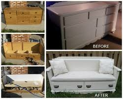 DIY Ideas and Tutorials to Transform Old Dresser4