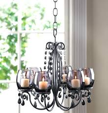 outdoor candle chandeliers wrought iron outdoor candle chandelier canada black hanging crystal chandelier candelabra candle holder to enlarge outdoor