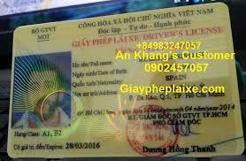 Phí cấp lại gplx b2 hết hạn tại HCM - Tổng Hợp Dịch Vụ Đăng Kí Gia Hạn Bằng Lái Xe
