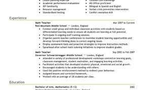 resume fresh student teacher resume template resume beautiful teacher resume example education sample resumes livecareer p90xp6fq student teacher resume samples