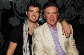 alan thicke robin thicke. Perfect Thicke Robin Thickeu0027s Sweetest Instagrams Of His Late Father Alan Thicke Inside A