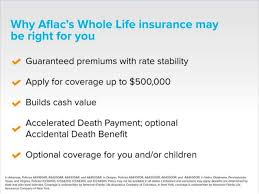 Aflac Life Insurance Quote