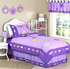 purple toddler bedding interior pink comforter sets twin set baby sheets quilt girl tie dye