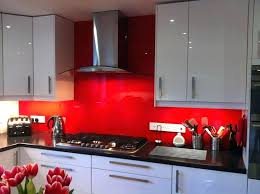 black and red kitchen designs. Black And White Red Kitchen Design Home Sweet Designs