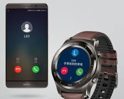 huawei watch 2 pro. the huawei watch 2 pro is first android wear powered smartwatch with an esim