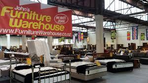furniture warehouse my mate john s