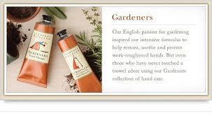 crabtree and evelyn gardeners. Hand Recovery - This Smaller 0.9 Oz Tube Holds A Very Concentrated Exfoliant That Scrubs Away Dead, Dry Surface Skin Cells. It\u0027s Oil Based So It Does Not Crabtree And Evelyn Gardeners G