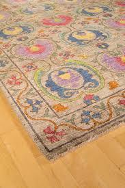 mauve area rug unique arts crafts wool rug 8 10