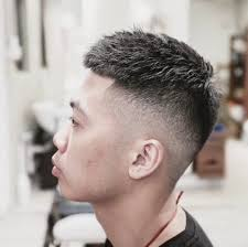 17 Best Crew Cut Ideas For Men Updated For 2019
