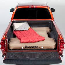 Truck Bedz Air Mattress - Sleeping in your pickup bed doesn't have ...