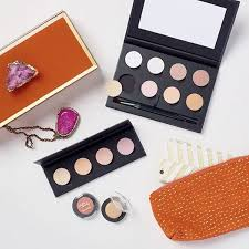 good makeup palettes. the new ulta customizable eyeshadow palette will help you build your dream kit | allure good makeup palettes
