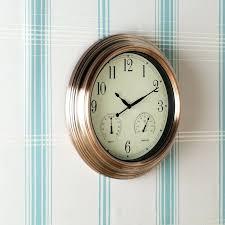 18 outdoor wall clock default name la crosse technology 18 atomic outdoor wall clock 18 atomic