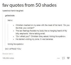 Christian Working Woman Quotes Best Of Fav Quotes From 24 Shades IPeedSoHardILaughed Getlestrade BenC