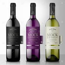 wine packaging template packreate best 5 packaging mock ups in packreate amazing