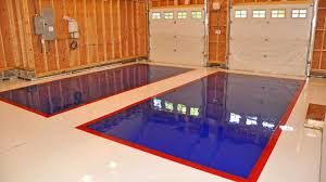 Resin Flooring Kitchen Epoxy Resin Flooring Diy Home All About Flooring Designs