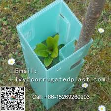 plastic tree guards outdoor tree protectors plant tree shelters
