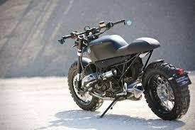 bmw r1200r custom motorcycle by lazareth hiconsumption