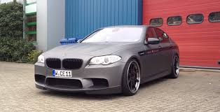 BMW Convertible fastest bmw model : World's Fastest BMW F10 M5: Manhart Racing's MH5 - autoevolution