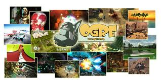 ogre open source 3d graphics engine home of a marvelous
