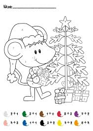 Pictures on Math Coloring Worksheets Kindergarten, - Easy ...