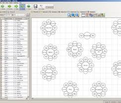 Free Wedding Seating Chart Template Excel - April.onthemarch.co