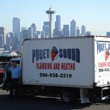 puget sound plumbing.  Sound Photo Of Puget Sound Plumbing And Heating  Burien WA United States Meet On