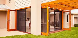 retractable fly screens french doors bi fold doors windows sliding doors
