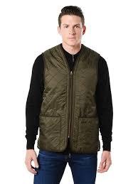 Barbour Mens Gilet Quilted Vest at Amazon Men's Clothing store: & Barbour Polar Quilt Vest Adamdwight.com