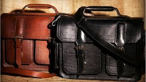 what is vegan leather made from