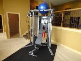 Life Fitness Life Fitness G7