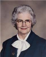 Ida Darby Obituary (2019) - The Sherbrooke Record