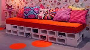 concrete block furniture ideas. Amazing Cinder Block Design Ideas   Decorative Concrete Blocks Furniture